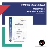 WordPress(3) Einzeltraining/Zertifikat >Experten