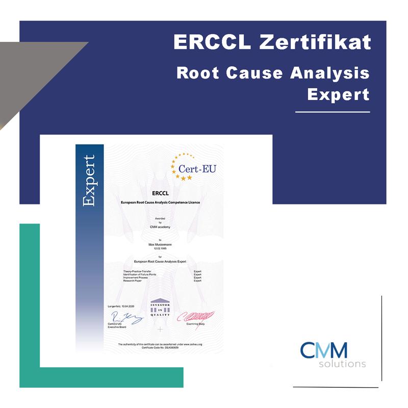 ERCCL Expert