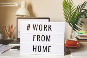 Work from Home-Office