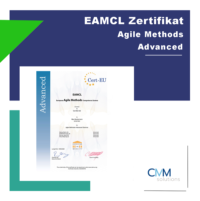 Agile Methods Training(Stufe 2) >Advanced