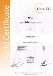 Zertifikat_Gold_Vertrieb