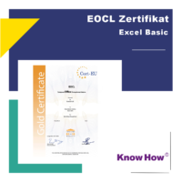 Excel Basic Onlinekurs