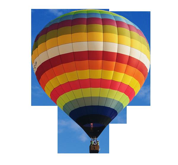 Balloon bunt